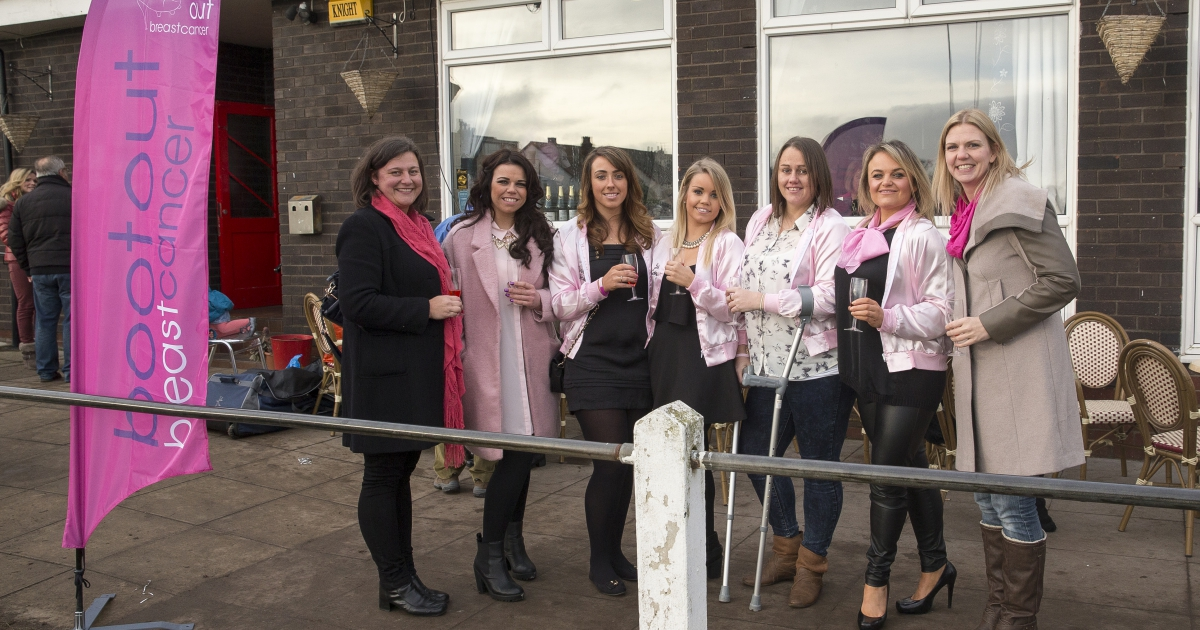 Southport Rugby Club Ladies Day