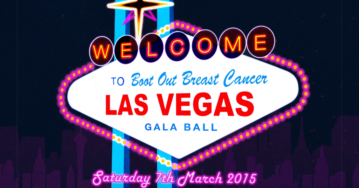 Las Vegas Gala Ball tickets now on sale
